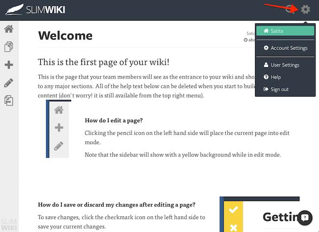 Integrations: How do I enable Slack integration?